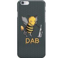 Bee Dab iPhone Case/Skin
