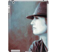 Justine iPad Case/Skin