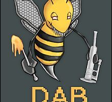 Bee Dab by NachoMack