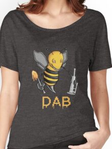 Bee Dab Women's Relaxed Fit T-Shirt