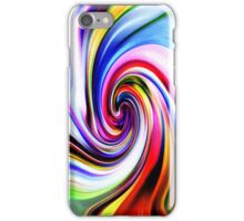 Trippy Wave iPhone Case/Skin