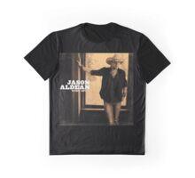 jason aldean tour date 2016 ollvv2 Graphic T-Shirt