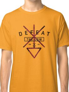 Defeat The Low Classic T-Shirt