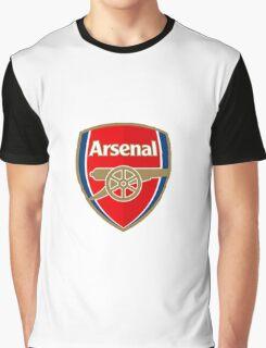 arsenal Graphic T-Shirt
