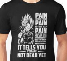 The DragonBall - Vegeta Unisex T-Shirt