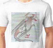 Waxwing Drakeling Unisex T-Shirt