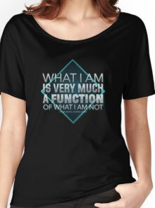 What I am Women's Relaxed Fit T-Shirt
