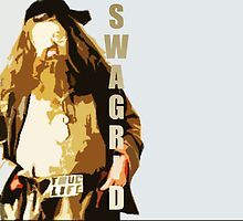 Swagrid by getweirdtees