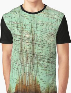 Planet Pixel Highwire Graphic T-Shirt