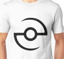 poke graph Unisex T-Shirt