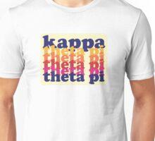 Kappa Theta Pi Unisex T-Shirt