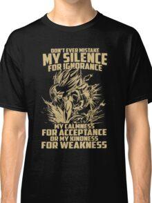 The DragonBall Classic T-Shirt