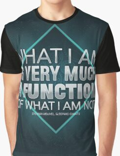 What I am Graphic T-Shirt
