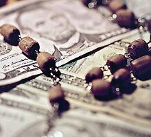 Politics Religion and Money by Trish Mistric