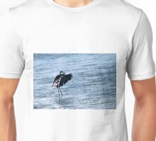 Water Dance.... Unisex T-Shirt
