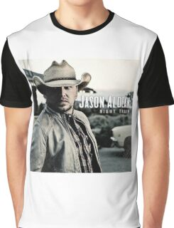jason aldean tour date 2016 ollvv6 Graphic T-Shirt