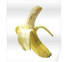 Cool Bananas Poster