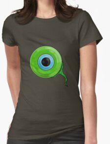 JackSepticEye YouTuber Jack Septic Eye video games youtube Womens Fitted T-Shirt