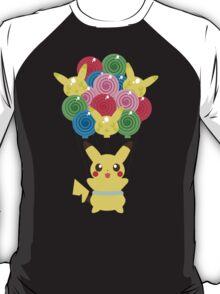 Flying Pika T-Shirt