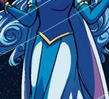 Allura - Pixel Princess Sticker