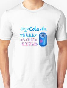 Joja Cola 8-bit Unisex T-Shirt