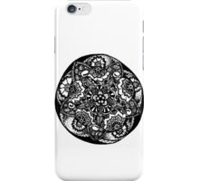 The Mandala iPhone Case/Skin
