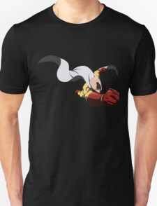 One Punch Man (Saitama) Unisex T-Shirt