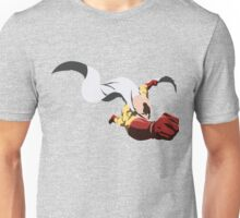 One Punch Man (Saitama) Unisex T-Shirt