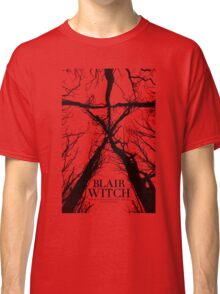 Blair Witch the movie Classic T-Shirt