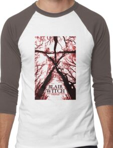 Blair Witch the movie Men's Baseball ¾ T-Shirt