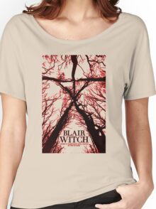 Blair Witch the movie Women's Relaxed Fit T-Shirt