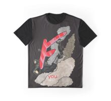 F you Graphic T-Shirt