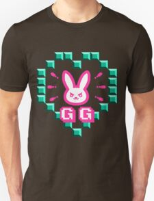 Overwatch Nerf This GG Unisex T-Shirt