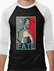 Sons of Fate: THE CHILD WHO FORGED HISTORY Men's Baseball ¾ T-Shirt