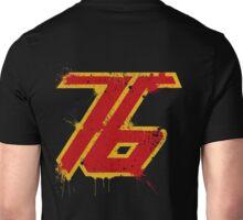 Overwatch 76 Unisex T-Shirt