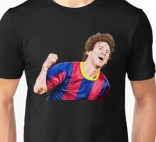 CREATING !! LEO MESSI Unisex T-Shirt
