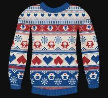 Cozy sweater Kids Tee
