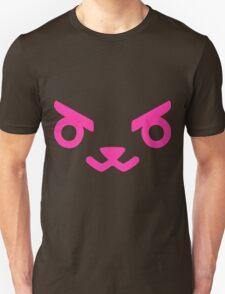 Overwatch Nerf This 7 Unisex T-Shirt