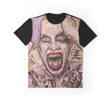 Clown Prince of Crime Graphic T-Shirt