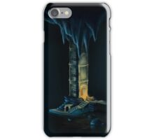 Skyrim: Tower of Mzark iPhone Case/Skin