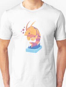 Summer Shrimp Unisex T-Shirt