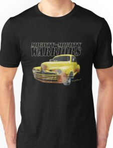 46 Ford at Moonrise from VivaChas Unisex T-Shirt
