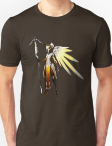Overwatch Mercy Unisex T-Shirt