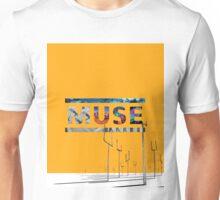 Muse Albums Logo Unisex T-Shirt