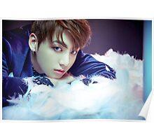 jungkook wings Poster