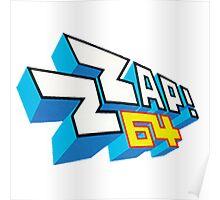 ZZAp64! Poster