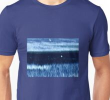 All In Blue Unisex T-Shirt