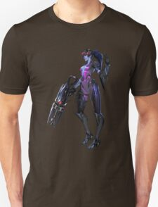 Overwatch Widowmaker 2 Unisex T-Shirt