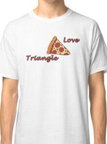 Love Triangle Classic T-Shirt