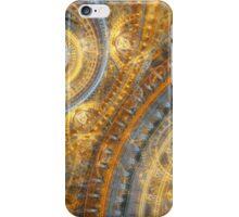 Time Vortex iPhone Case/Skin